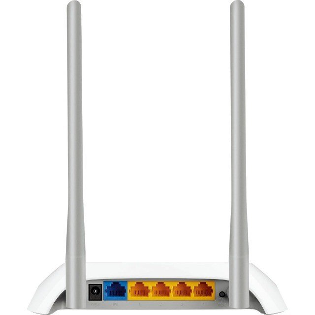 Roteador TP-Link WR849N - Foto 2