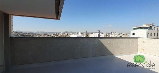 Apartamento à venda com 3 dormitórios em Eldorado, Contagem cod:ESS14230 - Foto 11