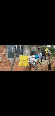 Casa em ponto de acabamento  - Foto 3