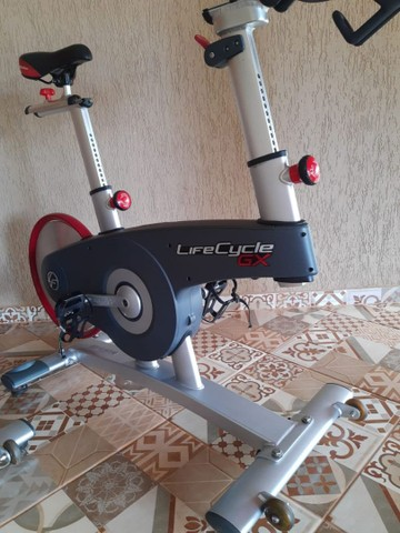 Life Fitness life Cycle Spining RPM - Foto 6
