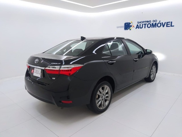 Corolla XEI 2019 (Impecável) - Foto 4