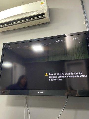 Tv Sony 46 polegadas  - Foto 2