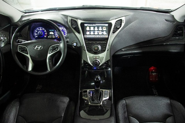 Hyundai Azera V6 - Foto 7