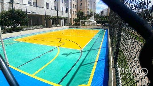 Apartamento com 3 quartos à venda, 77 m² por R$ 350.000 - Quitandinha - São Luís/MA - Foto 20