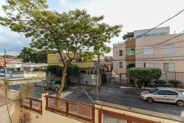Apartamento à venda com 3 dormitórios em Santa branca, Belo horizonte cod:8127 - Foto 13