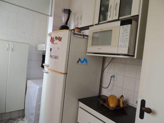 Apartamento à venda com 3 dormitórios em Sagrada família, Belo horizonte cod:ALM1769 - Foto 13