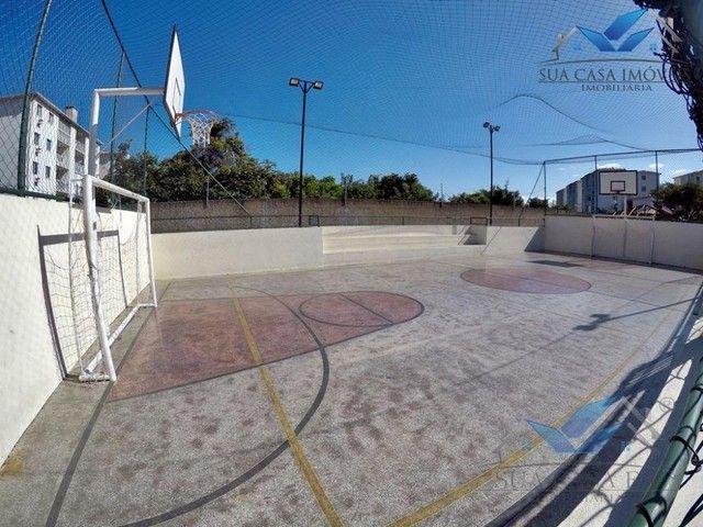 Apto AMPLO de 2 Quartos, Vista livre no Praças Sauípe - Foto 6
