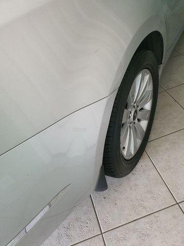 Abaixo da Fipe - Kia Cadenza Automático Teto Solar modelo 2011  - Foto 15