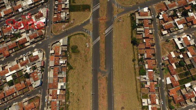 Terreno à venda, 420 m² por R$ 231.000,00 - Shopping Park - Uberlândia/MG - Foto 4