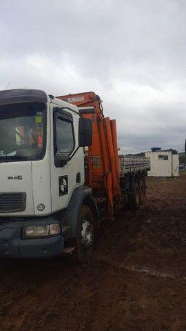 Caminhão munck para locação  - Foto 2