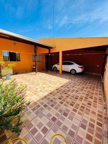 Casa Ampla Residencial Junqueira 05 quartos, 03 suítes, Completa com churrasqueira Goiânia - Foto 20