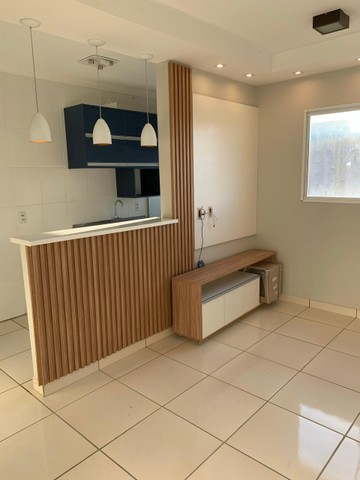 Apartamento para venda possui 50 metros quadrados com 2 quartos - Foto 4