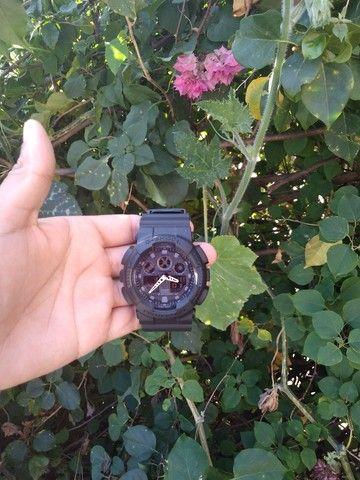 G-Shock Automático - Foto 2
