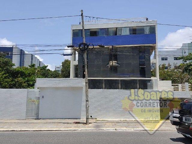 Manaíra, Beira-Mar, 2 quartos, 60m², R$ 1550 C/Cond, Aluguel, Apartamento, João Pessoa - Foto 15