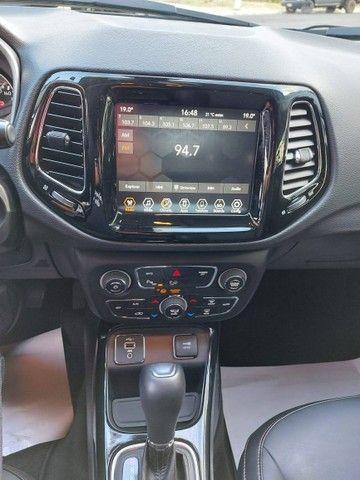 COMPASS 2020/2021 2.0 16V FLEX LONGITUDE AUTOMÁTICO - Foto 15