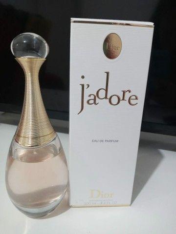 Perfume j'adore jadore 100ml