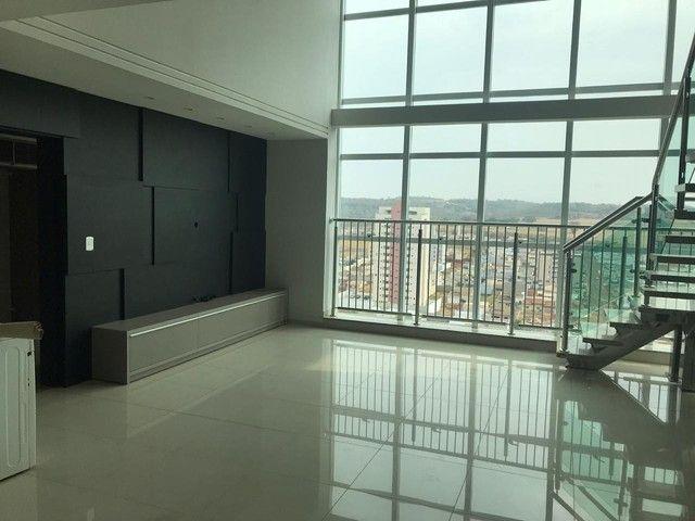 Apartamento à venda com 4 dormitórios em Residencial interlagos, Rio verde cod:60209115 - Foto 2