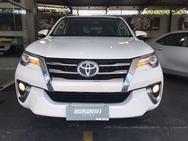 Toyota SW4 4x4 Turbo Diesel 2016 - Foto 2
