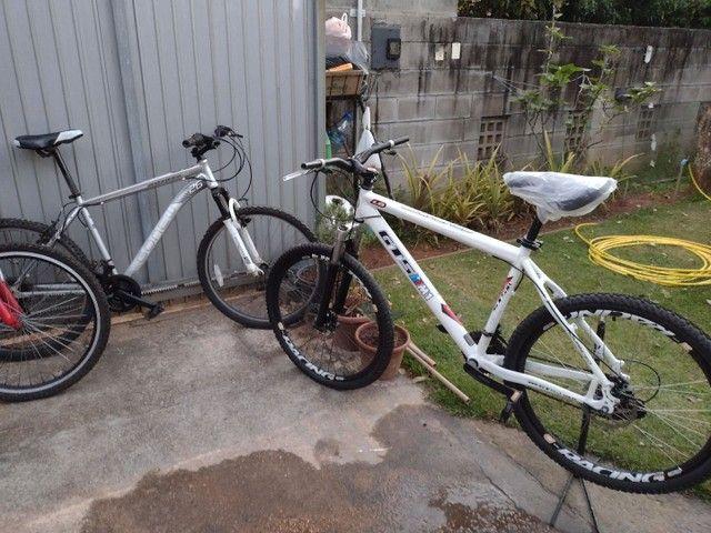 Bicicleta, bike, Caloi  - Foto 3