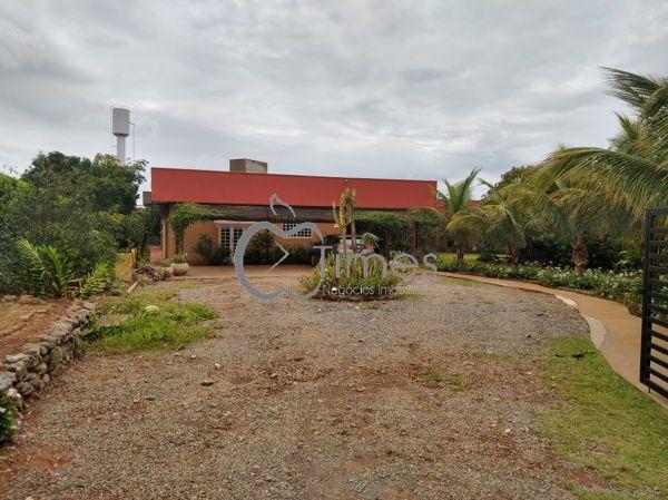 Casa em condomínio com 4 quartos no Condomínio Estância das Águas - Bairro Setor Central e
