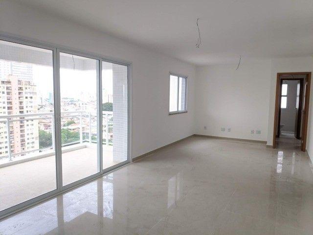 Torres Floratta Andar Alto 3 suítes c/ Living Ampliado! - Foto 19
