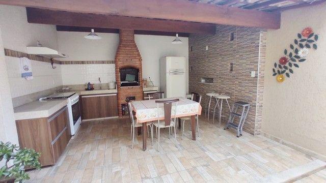 Casa à venda com 2 dormitórios em Pedra azul, Contagem cod:IBH2102
