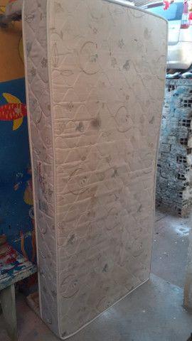 Cama Box solteirão - Foto 3
