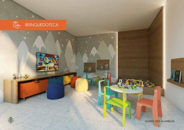 Casas 3 quartos no Luiz Gonzaga - Quintas das Alamedas - André Luis - Foto 7