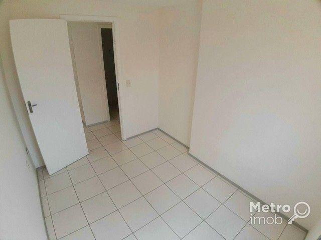 Apartamento com 3 quartos à venda, 77 m² por R$ 350.000 - Quitandinha - São Luís/MA - Foto 10