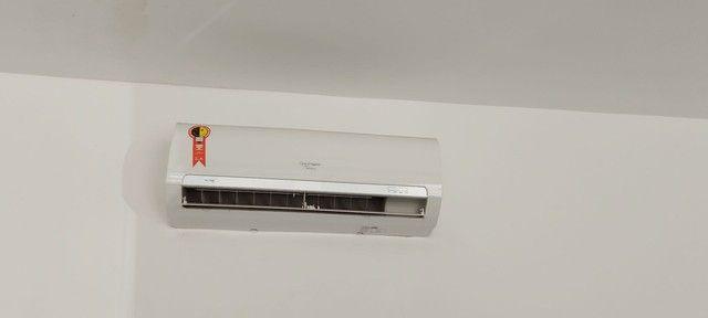 Ar condicionado Springer midea 12.000 bts - Foto 2