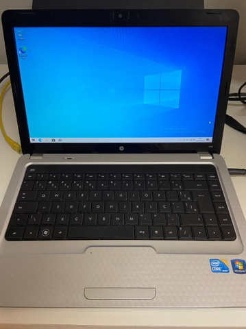 Notebook HP G42 - Intel Core i3 - 4GB de RAM - SSD 256GB - Foto 5