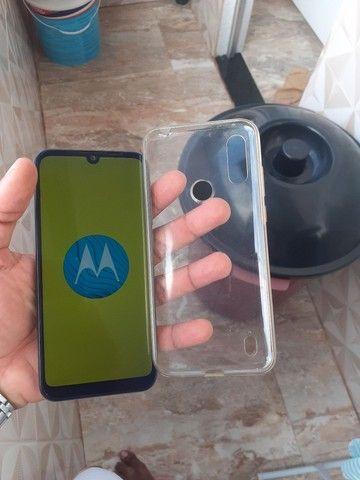 Motorola E6I  - Foto 3