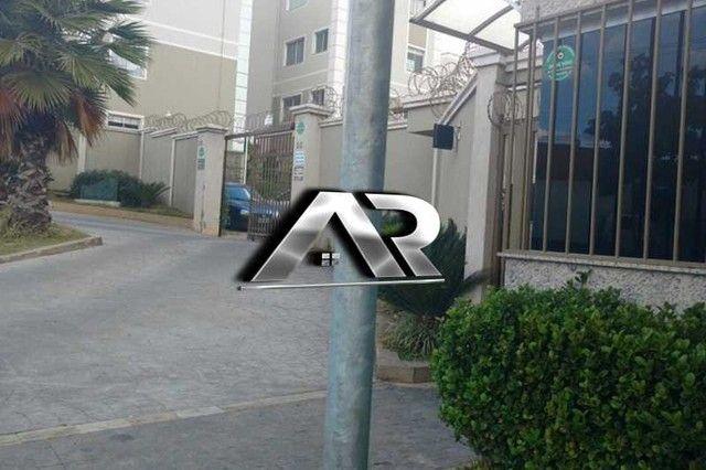 Apartamento à venda com 2 dormitórios em Kennedy, Contagem cod:ARAP20009 - Foto 6
