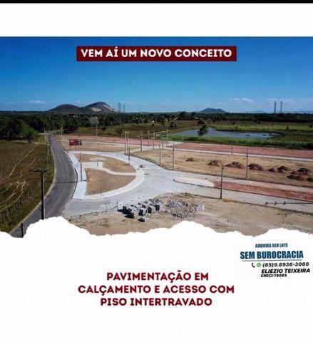Lotes em Itaitinga já pronto para construir!! - Foto 2