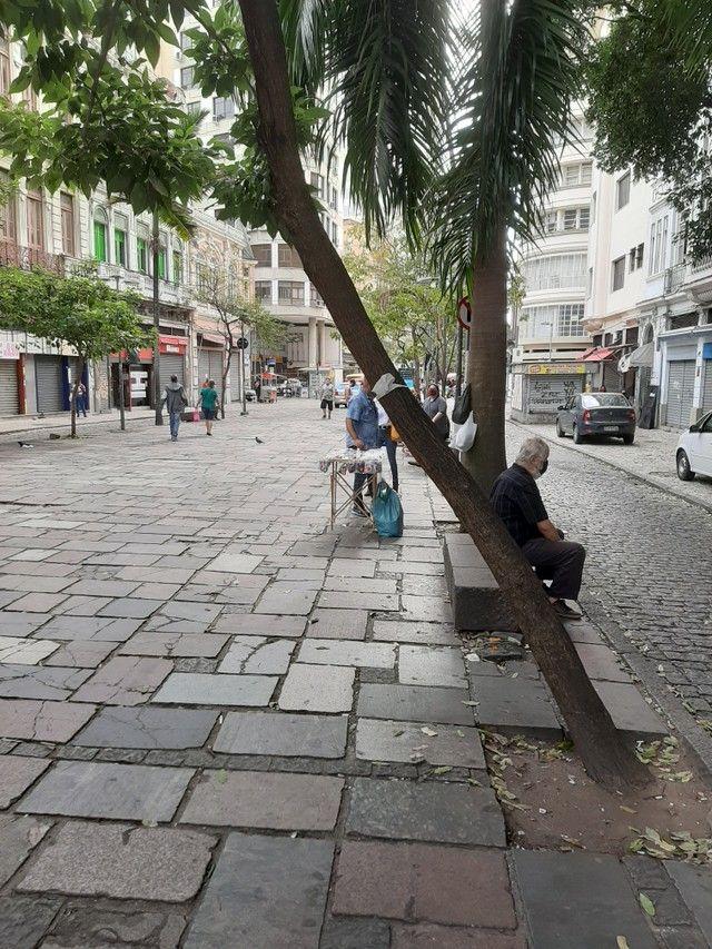 Sala/Conjunto para aluguel possui 30 metros quadrados em Centro - Rio de Janeiro - RJ - Foto 16