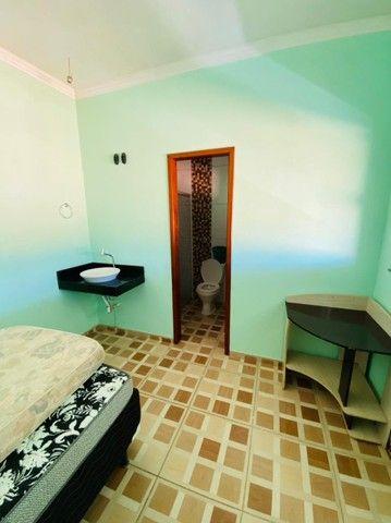 Casa Ampla Residencial Junqueira 05 quartos, 03 suítes, Completa com churrasqueira Goiânia - Foto 18