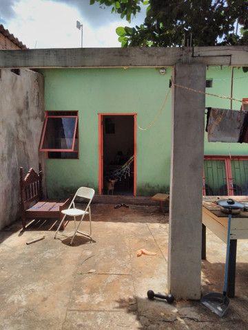Vendo imóvel na rua Antônio Bravo Filho