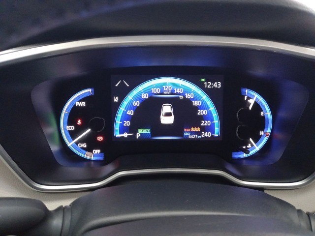 Corolla Altis Hybrid Premium AT 1.8 4P *blindado *blindagem udura eternity - Foto 8