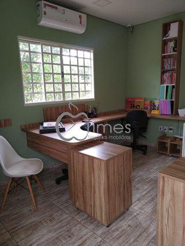 Casa em condomínio com 4 quartos no Condomínio Estância das Águas - Bairro Setor Central e - Foto 14