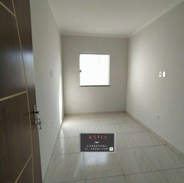 Atenção - Na Conceição 1  - Casa e Top , Com Localização Privilegiada - Foto 4