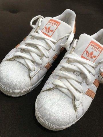 Adidas superstar!  - Foto 3
