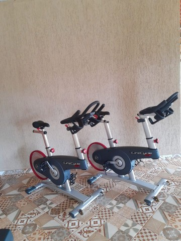 Life Fitness life Cycle Spining RPM - Foto 2