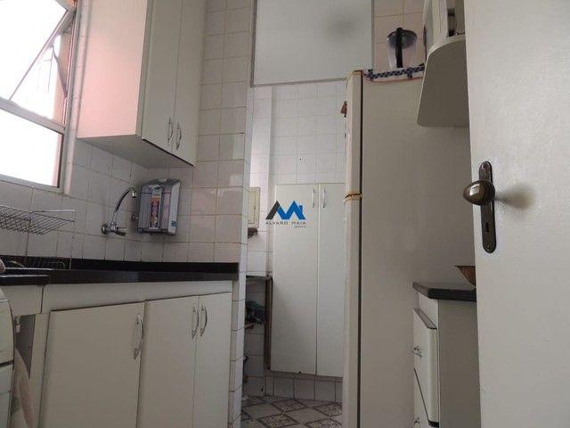 Apartamento à venda com 3 dormitórios em Sagrada família, Belo horizonte cod:ALM1769 - Foto 11