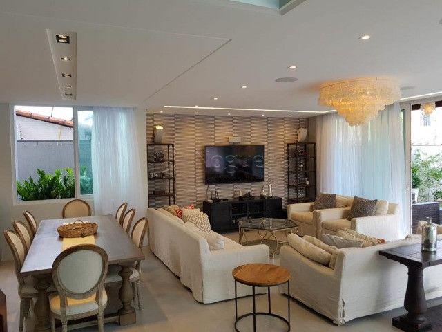 VE* Casa Luxo Alto Padrão!! Porto de Galinhas 10 Quartos 600m² 04 Vagas - Foto 9