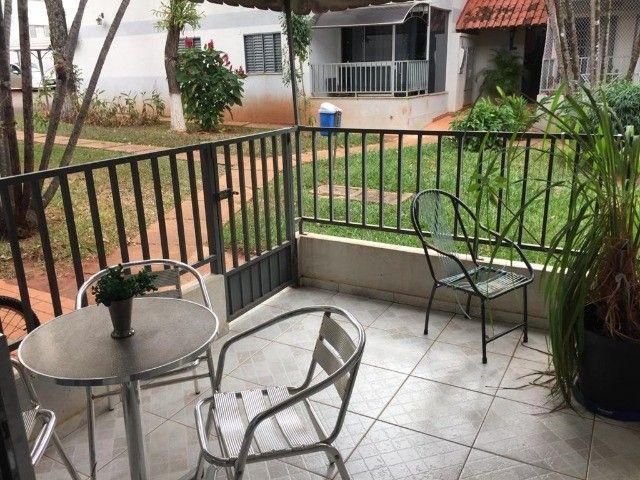 Lindo Apartamento Condomínio Parque Residencial Pantanal - Foto 16