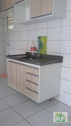 Apartamento com 3 dormitórios para alugar, 75 m² por R$ 1.350,00 - Gurupi - Teresina/PI - Foto 15