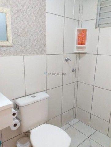 Excelente apartamento mobiliado no condomínio Spazio Cristalli - Foto 10