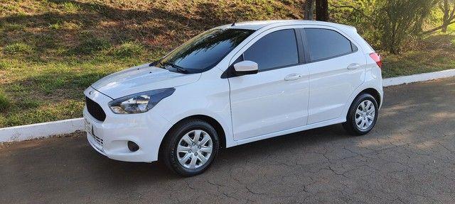 Ford Ka SE