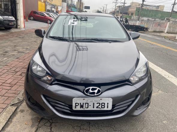 Hyundai HB20 Comf./C.Plus/C.Style 1.0 Flex 12V 2015/2015 - Foto 2