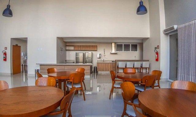 Apartamento mobiliado no Cora Setor Bueno - Foto 20